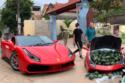 عشاق البطيخ والسيارات! صور ستنال إعجابكم! 1