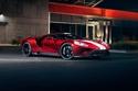 طرازات جي تي من العملاق الأمريكي لصناعة السيارات فورد الأشهر في العالم