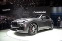 صور مازيراتي تريد إطلاق SUV ثانية بحلول عام 2020