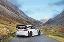 صور فورد فييستا WRC موديل 2017 تحصل على المزيد من العضلات
