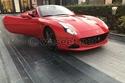 فيراري كاليفورنيا تي حمراء للبيع في دبي! حصان جامح أصيل 1
