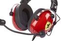 سماعات جديدة مستوحاة من سماعات مهندسي سيارات فيراري الشهيرة
