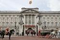 شهد المدينة اللندنية احتفالية تاريخية بمناسبة عيد ميلاد الملكة إليزابي