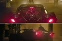 """نشر """"ريفز"""" أول ثلاث صور رسمية لسيارة باتمان"""