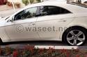 مرسيدس CLS موديل 2010 للبيع في أبوظبي بسعر مذهل! من أجمل سيارات مرسيدس