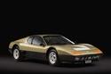 صور: سيارة فيراري من الذهب في أول معرض للذهب بالعالم.. هذا سعرها