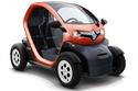 Renault Twizy hatchback