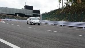 متخصص في اختبار السيارات.. مركز جديد لشركة تويوتا