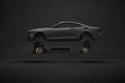 نشرت صور للسيارة بولستار 2 المنافس الأول لسيارة تسلا 3