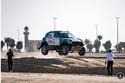 السائق السعودي المتألق ياسر بن سعيدان من حصد المركز الأول