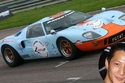 DIE ANOTHER DAY: FORD GT40