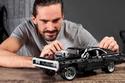 ستعرف باسم LEGO Technic Dom's Dodge Charger.