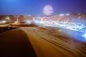 مهرجان المانعية.. لعشاق المغامرة في الصحراء السعودية