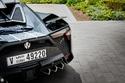 سيارة دبليو موتورز فينير سوبرسبورت تعـبر الأطلسي 2