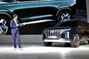 """سيارة قوية جديدة ومتعددة الاستخدامات من هيونداي ستعرف بإسم """"باليسايد"""""""