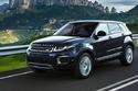 طراز Range Rover Evoque