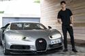 من بينهم صلاح.. السيارات الخارقة لأفضل لاعبي العالم