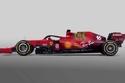 سيارة فيراري لموسم فورمولا1 2021