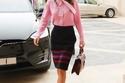 تعمل الملكة رانيا بشكل خاص على الإرتقاء بمستوى التعليم