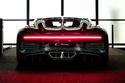بوغاتي تحقق هدفها في 2017 وتسلم 70 سيارة شيرون 2