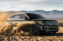 كيا تيلورايد أفضل السيارات الجديدة في عام 2020