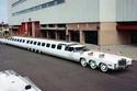 سيارة كاديلاك إلدورادو 1976 المعدلة (أطول سيارة في العالم)