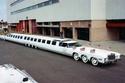 لقب أطول سيارة في العالم مكنها من دخول موسوعة جينيس للأرقام القياسية