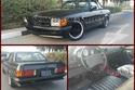 مرسيدس SL 560 موديل 1987 للبيع في دبي بسعر مميز جداً! تعرف عليها