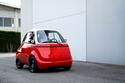 أصغر سيارة كهربائية على الإطلاق موديل 2021