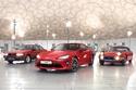 تنتج سيارة كورولا كل 27 ثانية! حقائق لا تعرفها عن تويوتا