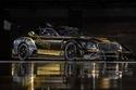 بنتلي كونتيننتال GT3 تشارك في سباقات Pikes Peak