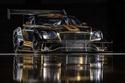 بنتلي كونتيننتال GT3 للسباقات