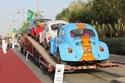 المهرجان يضم أكثر من 500 سيارة