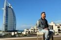 ديفيد غيتا بدبي ,لتقديم أحد أهم عروضه و الأول عربياً على قمة برج العرب