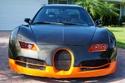 بوغاتي فيرون تعد أحد أشهر السيارات الرياضية في العالم