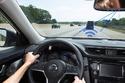 تقدير المسافة التي يمكن إيقاف فيها السيارة بشكل مفاجئ