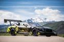محرك طراز كونتيننتال GT3 الجديد يعمل بوقود متجدد