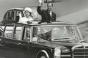 سيارات الملكة إليزابيث فخامة ملكية