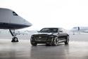 صور كاديلاك تطلق سيارة اسكالا الاختبارية، جمال مذهل وتكنولوجيا استثنائية