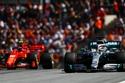 بطولة العالم للفورمولا واحد بعد السباق المثير لجائزة النمسا الكبرى