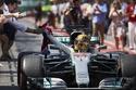 فورمولا 1: ترتيب بطولة العالم بعد جولة النمسا
