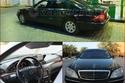 صور مرسيدس بنز S500 موديل 2004 للبيع في دبي بسعر لن تتوقعه! جهز فلوسك