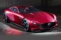 طراز  Mazda RX 9موديل 2022