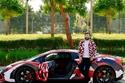 فخامة خارقة.. سيارات أثرياء الهند في الإمارات