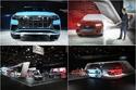 سيارات أودي الفاخرة في معرض ديترويت للسيارات 2017