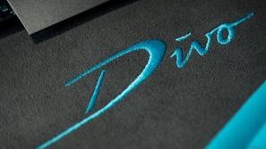 بوغاتي ديفو: سيارة جديدة خارقة بسعر 3 سيارات شيرون! تعرف عليها