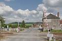 حادث مؤسف في تقاطع أفوني فال دور شرق فرنسا