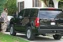 صور سيارات الممثلة الأمريكية جيسيكا البا 1