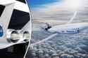 صناعة طائرات تفوق سرعة الصوت