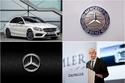 مرسيدس تتربع على عرش مبيعات السيارات الفاخرة في العالم